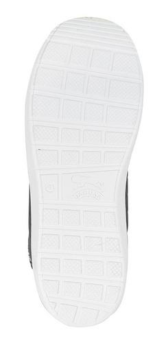 zapatillas deportivas running tiempo libre jaguar (918)