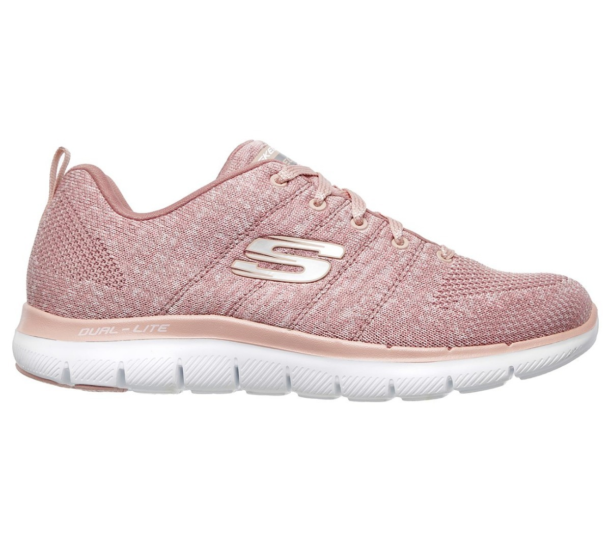 8a88c9d22feab zapatillas deportivas skechers - mujer flex appeal energy. Cargando zoom.