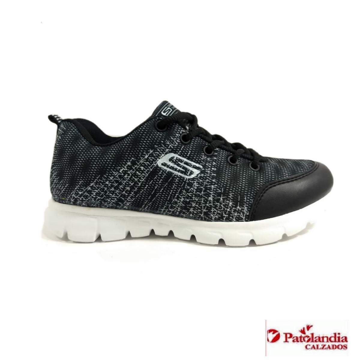 911389c5749 Zapatillas Deportivas Soft Sublimadas Hombre N°36 41 -   876