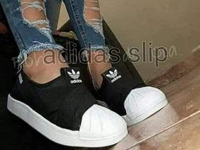 Zapatillas Deportivas Unisex Sin Cordones