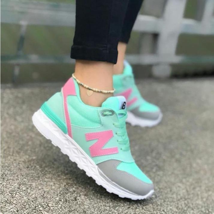 zapatillas deportivas n