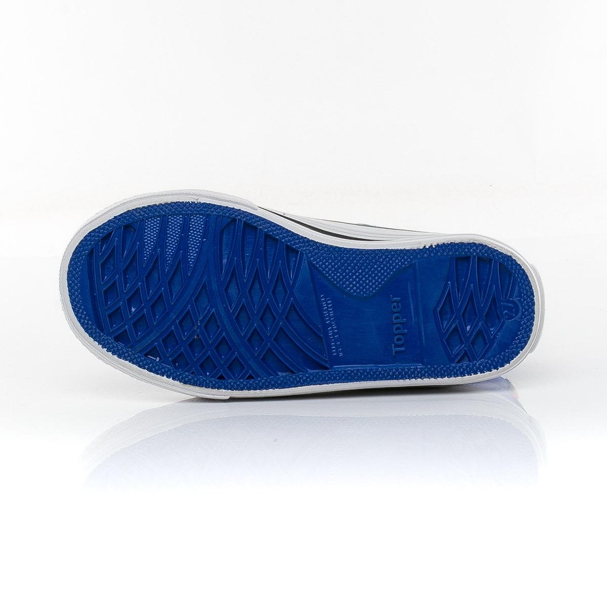 c8e6786b9a zapatillas derby niños + topper sport 78 tienda oficial. Cargando zoom.