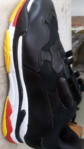 zapatillas desde el numero, 27al 42 muy comodas para caminar