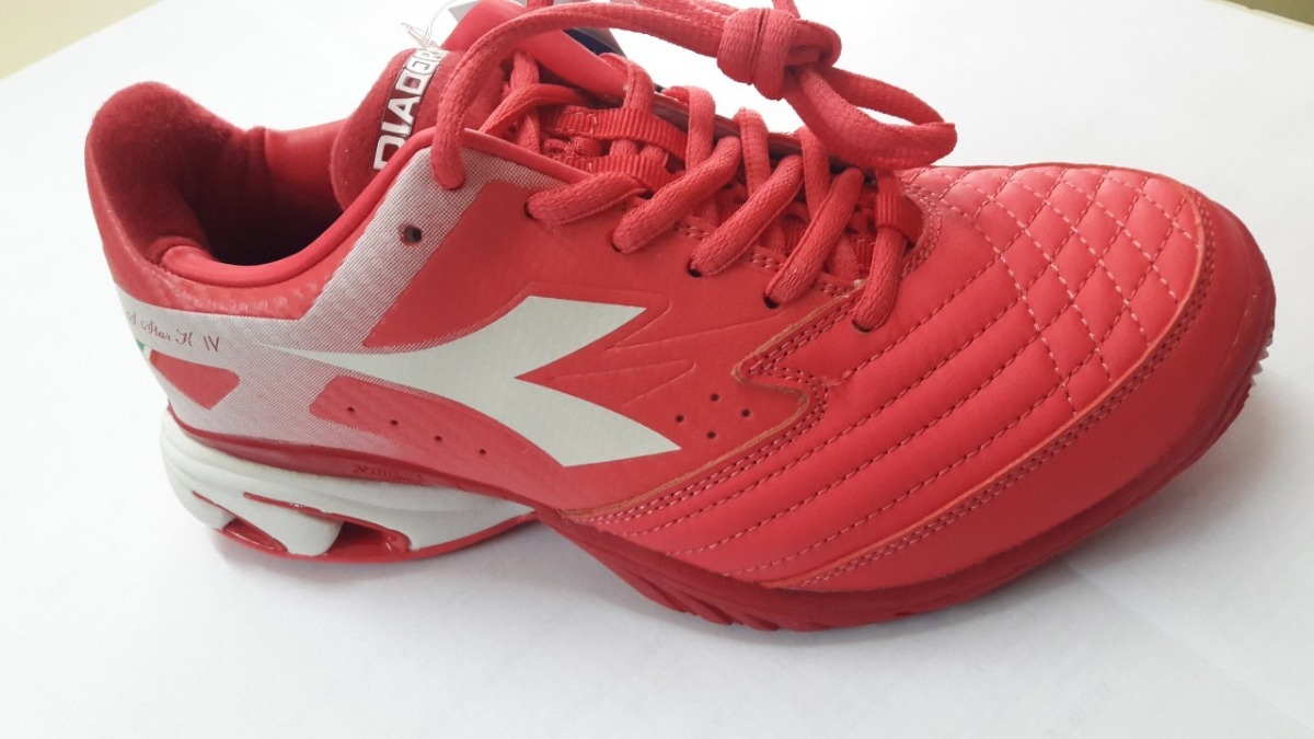 e087ea7ed7a zapatillas diadora s. star k iv w tenis padel voley envios. Cargando zoom.