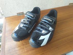 43 Zapatillas Comp Mtb Vortex Ciclismo Talle Diadora LUGSpMjqzV