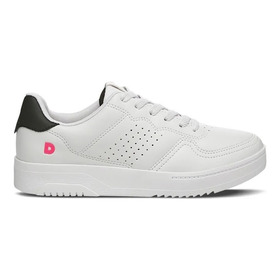 Zapatillas Dijean 877 Casual De Mujer