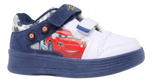 zapatillas disney baby cars con luces addnice  mundo manias