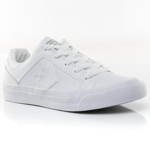 zapatillas distrito ox white converse sport 78