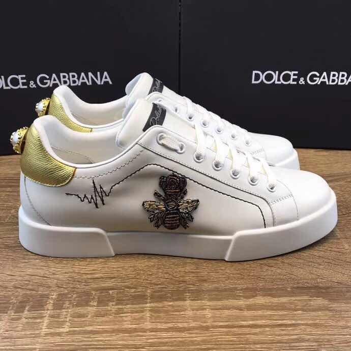 32f4205e7e5 Zapatillas Dolce Gabbana -   90.000 en Mercado Libre