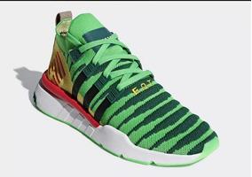 adidas dragon verdes