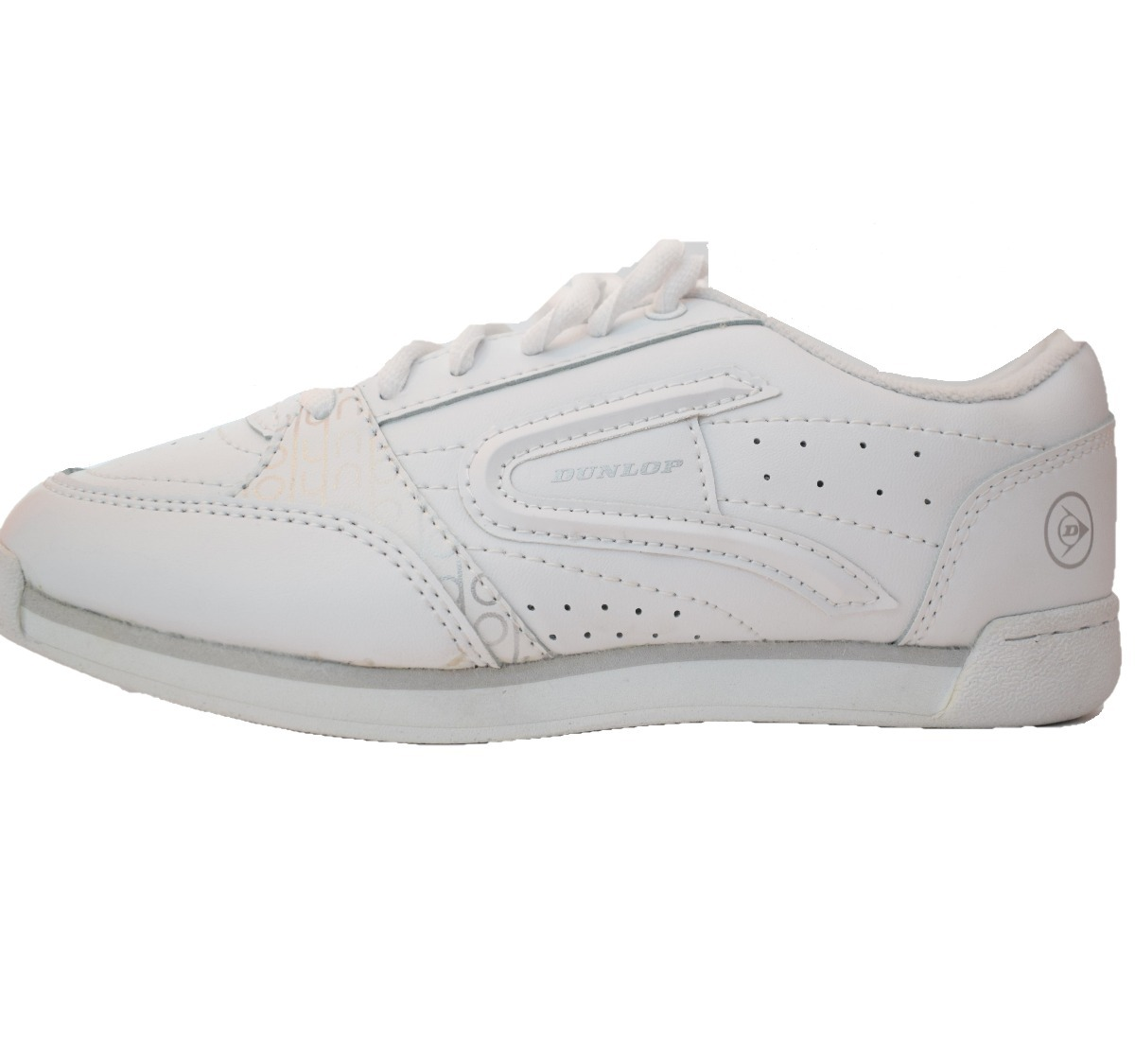 bf6747aeb Zapatillas Dunlop Work Out Mujer 50% Off