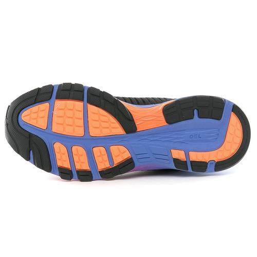 zapatillas dynaflyte 2 negro asics sport 78 tienda oficial