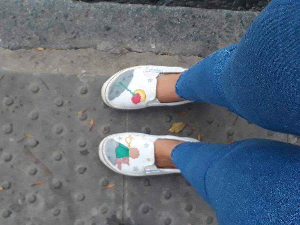 Principito Zapatillas Principito Zapatillas El El Zapatillas El Zapatillas El Principito Zapatillas Principito q345LcARj