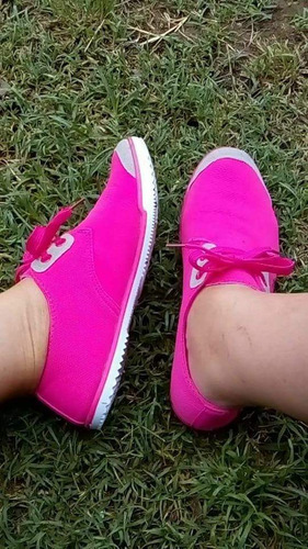 zapatillas elastizadas importadas