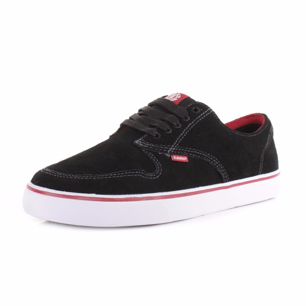 Element TOPAZ - Zapatillas black oiVqhkB
