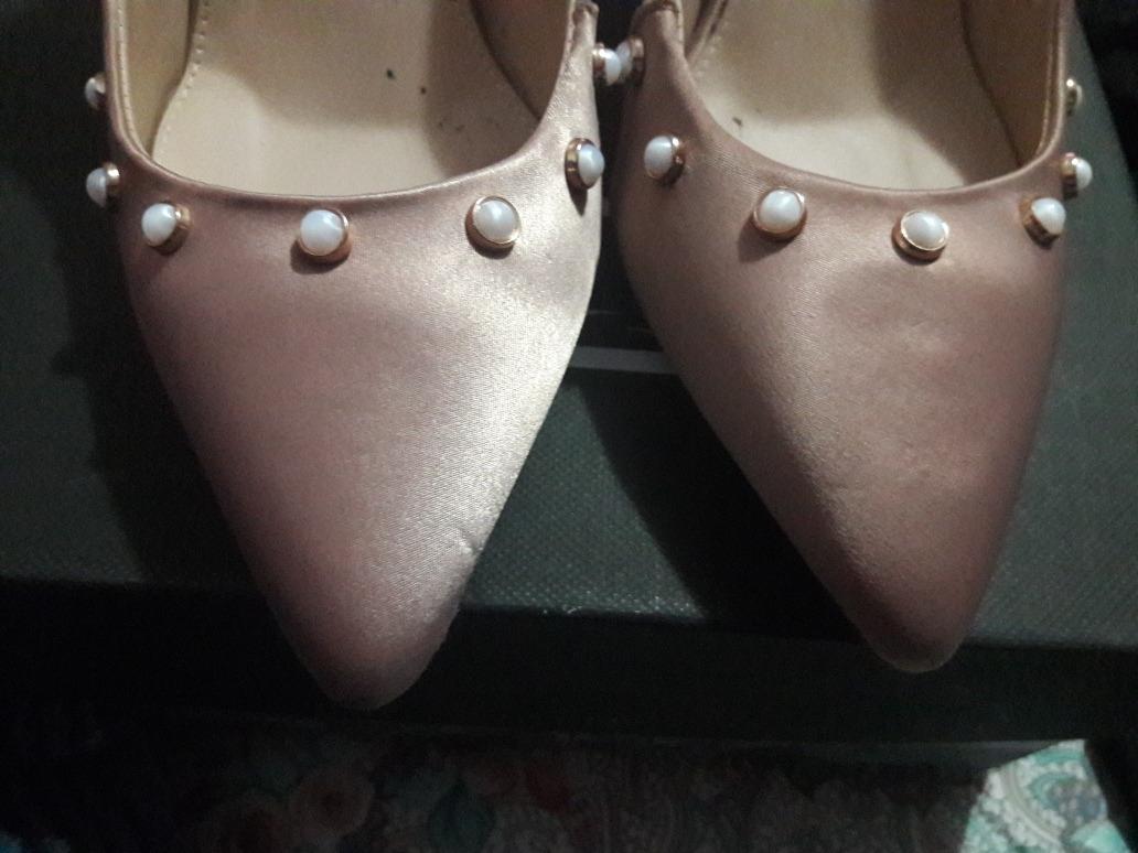 4863c70f zapatillas elle de sears rosa nuty talla 5 en oferta liquida. Cargando zoom.
