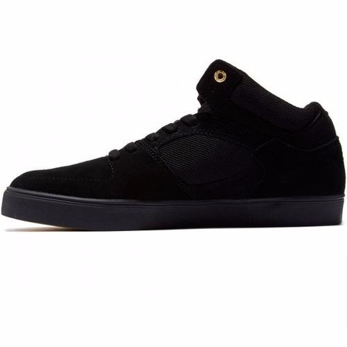 zapatillas emerica hsu g6 black black