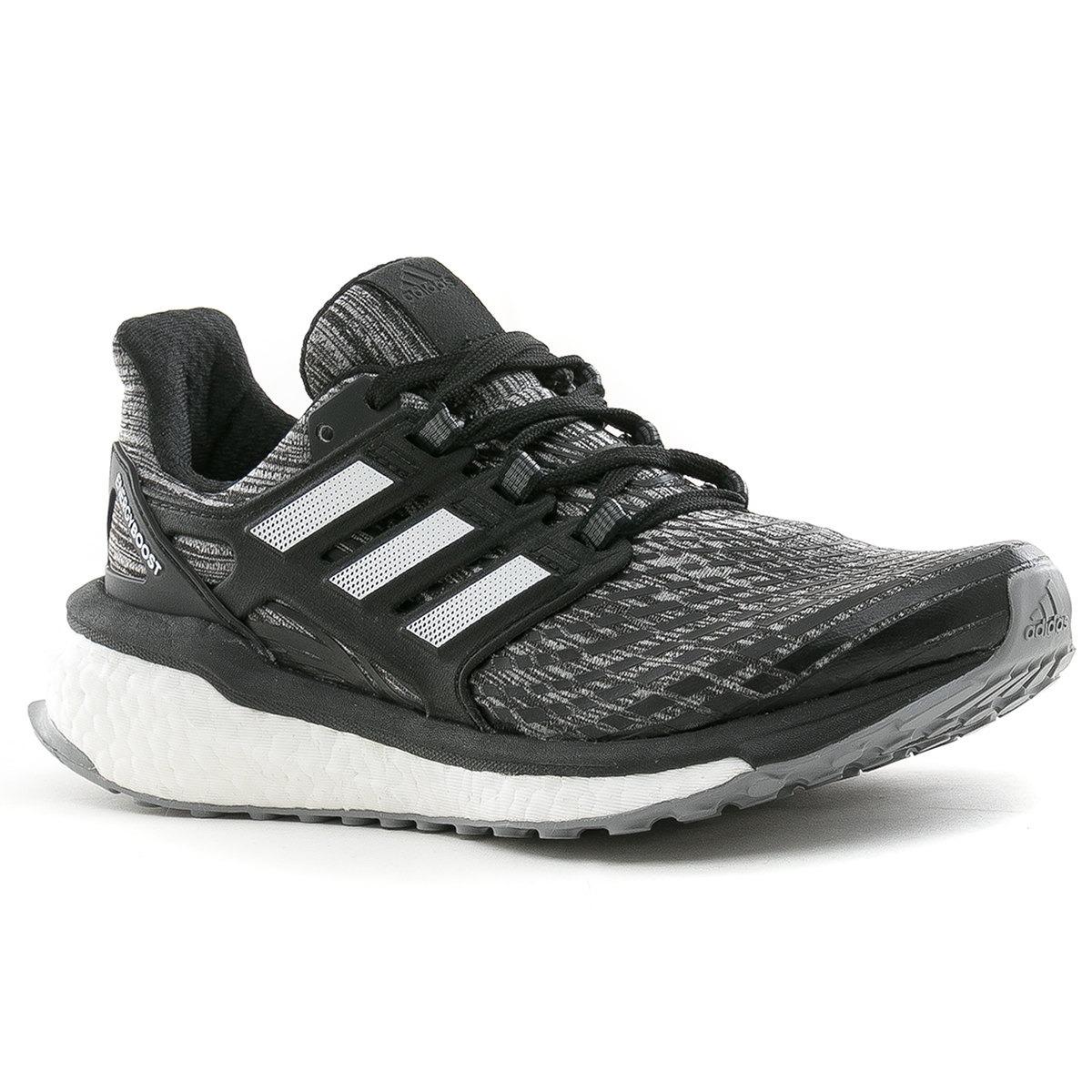 sports shoes 3c27a 3f4fb zapatillas energy boost w negro adidas. Cargando zoom.