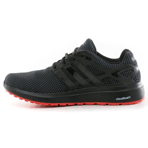 zapatillas energy cloud m black adidas