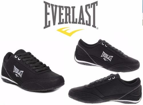 zapatillas entrenamiento training everlast scape -deportivas