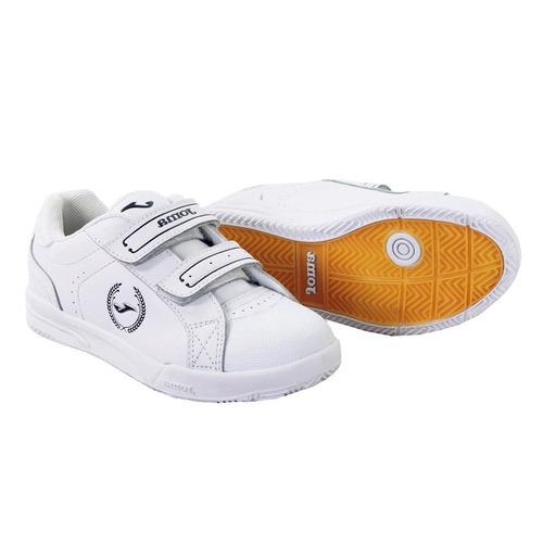zapatillas escolares joma classic abrojo colegio kids oferta