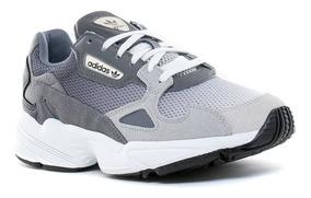 adidas zapatillas falcon mujer
