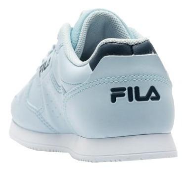 zapatillas fila classic infantil colegial niño niña chicos