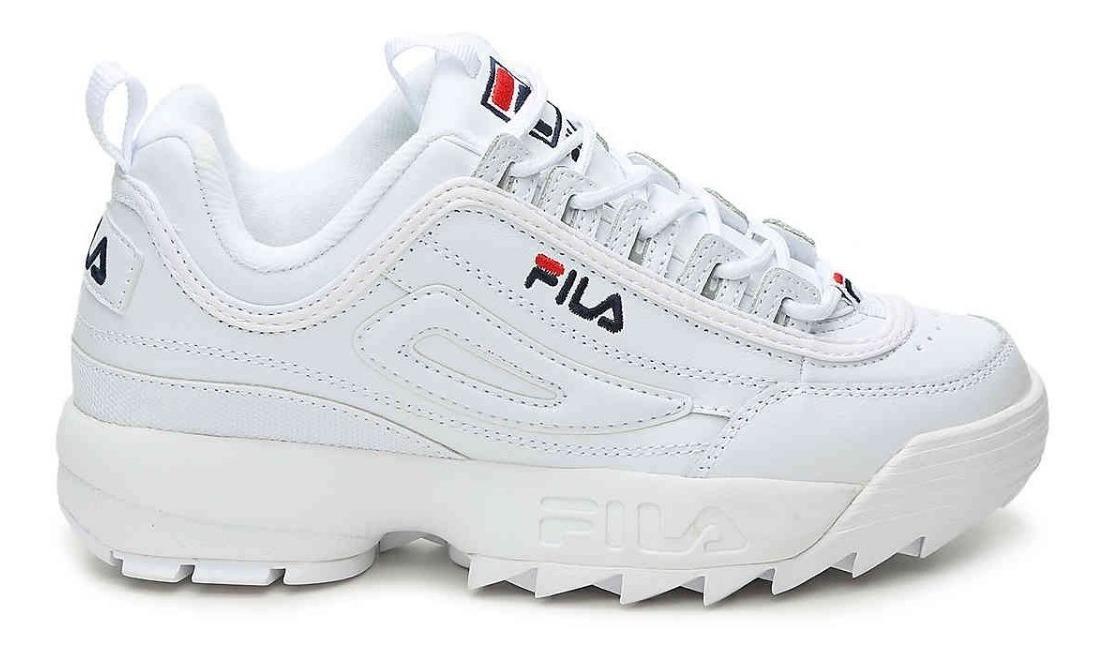 zapatos fila hombre baratos mercadolibre