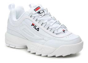 mejor sitio web e0ddd 925fb Zapatillas Fila Disruptor 2 Premium 6 Cuotas Entrega Hoy!