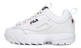 Zapatillas Disruptor Mujer Fila 2 Premium FTlK31Jc