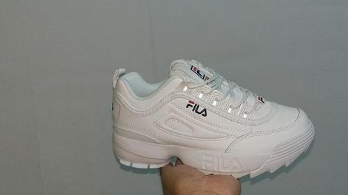 zapatillas fila disruptor