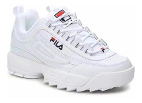 comprar baratas 5102e 8e6a1 Zapatillas Fila Disruptor Importadas Envío Gratis