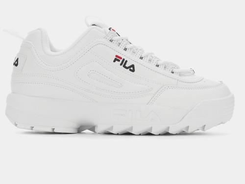 zapatillas fila hombre