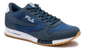 Zapatillas Fila Hombre - Retro, Moda - Envíos Gratis Sport Evolved