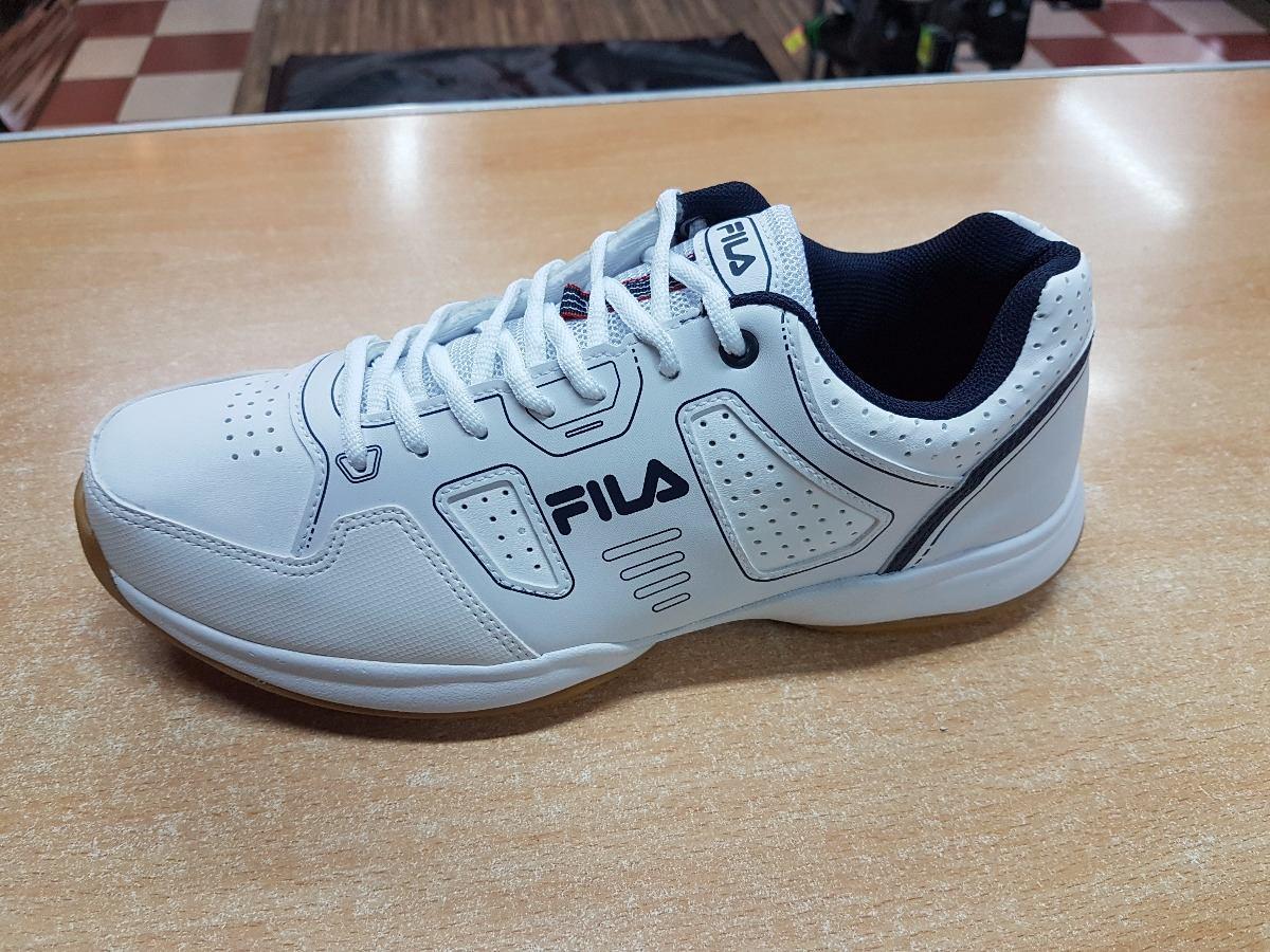 e67febb3a Zapatillas Fila Hombre Tennis Talles Del 40 Al 45  lugano -   1.850 ...