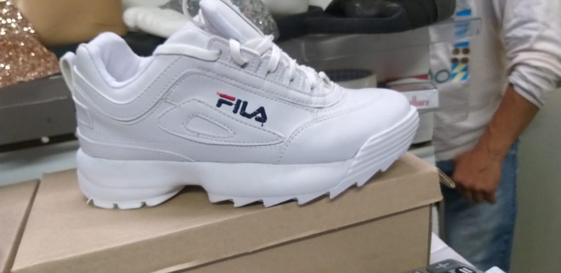 zapatillas fila imitacion baratas