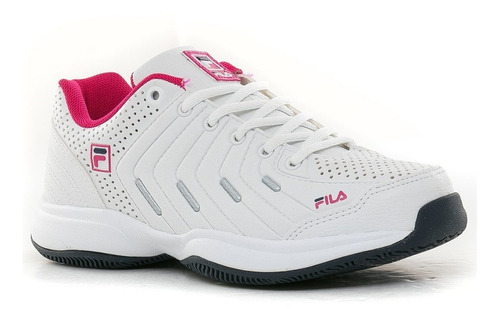 zapatillas fila lugano 5.0 w mujer 51j472x2823