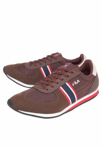 zapatillas fila retro sport urbana- consultar tallas