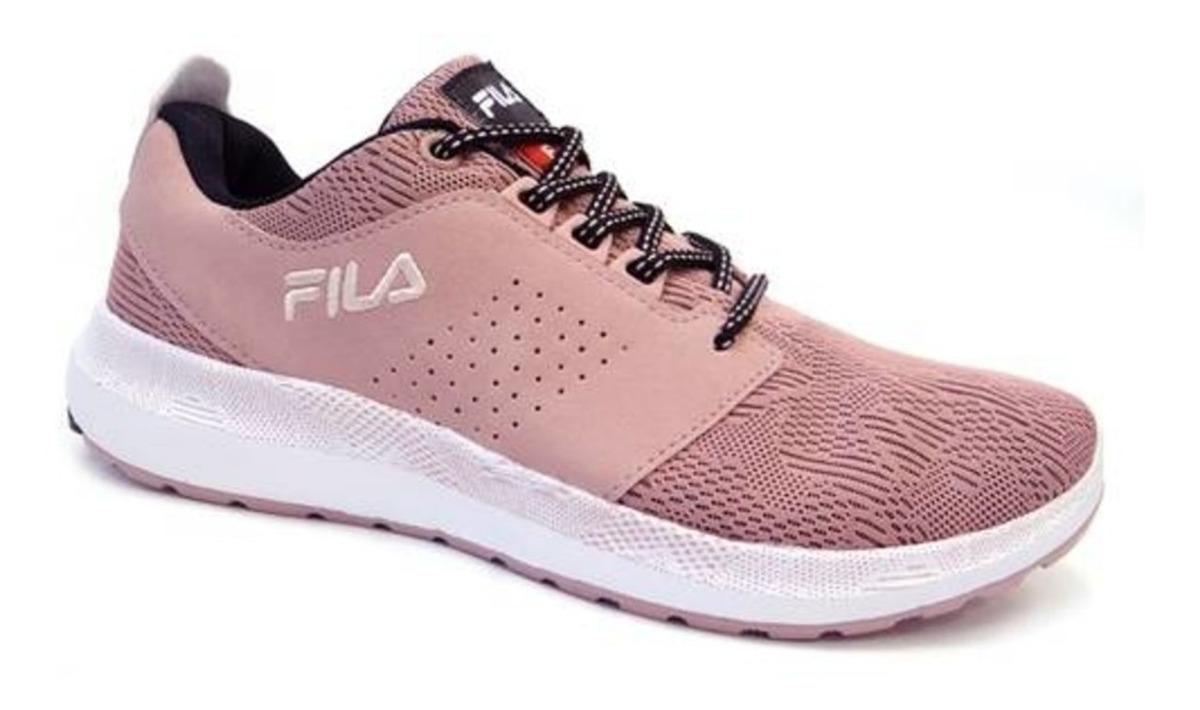 Full Colores Zapatillas Flownet Fila W Running Mujer Varios CoerdxBW
