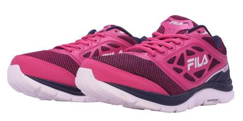 zapatillas fila running mujer deportes