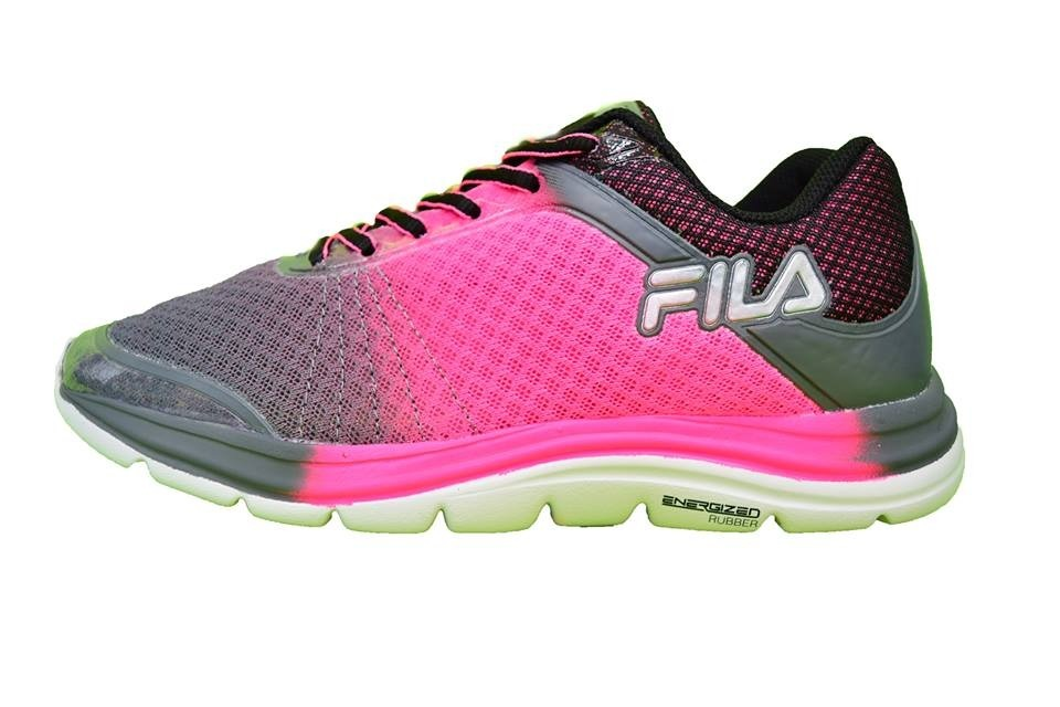 zapatillas fila running