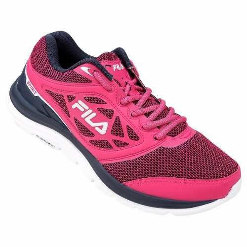 zapatillas fila running spirit mujer vs colores abc deportes