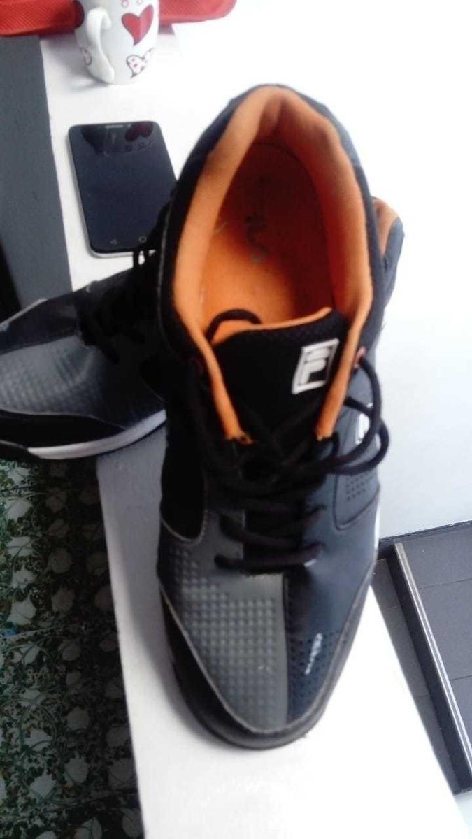 1998 fila zapatillas Fucsia
