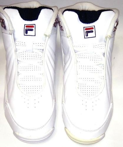 zapatillas fila talla 6 us 0298