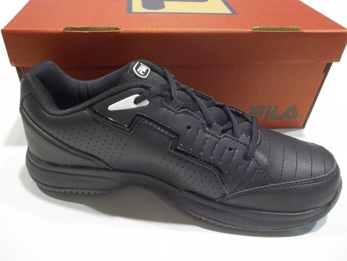 Modelos Zapatillas Fila Hombre