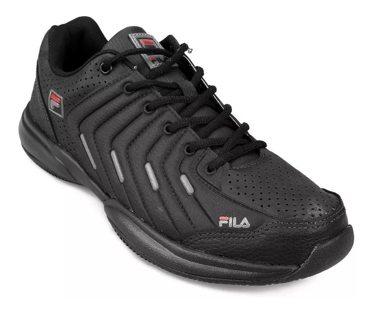 zapatillas fila tenis hombre