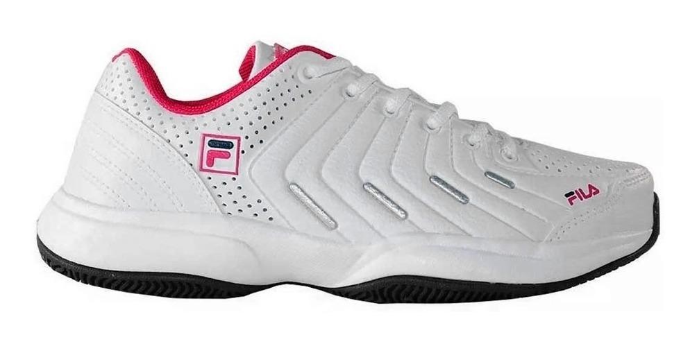 Fila Memory Rapidblast Gris Zapatillas Running Mujer