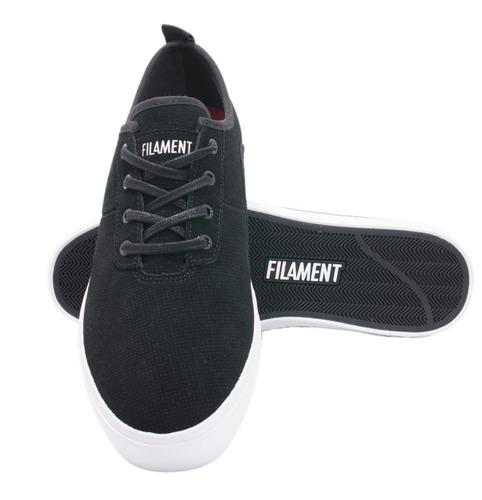 zapatillas filament carnaby lona