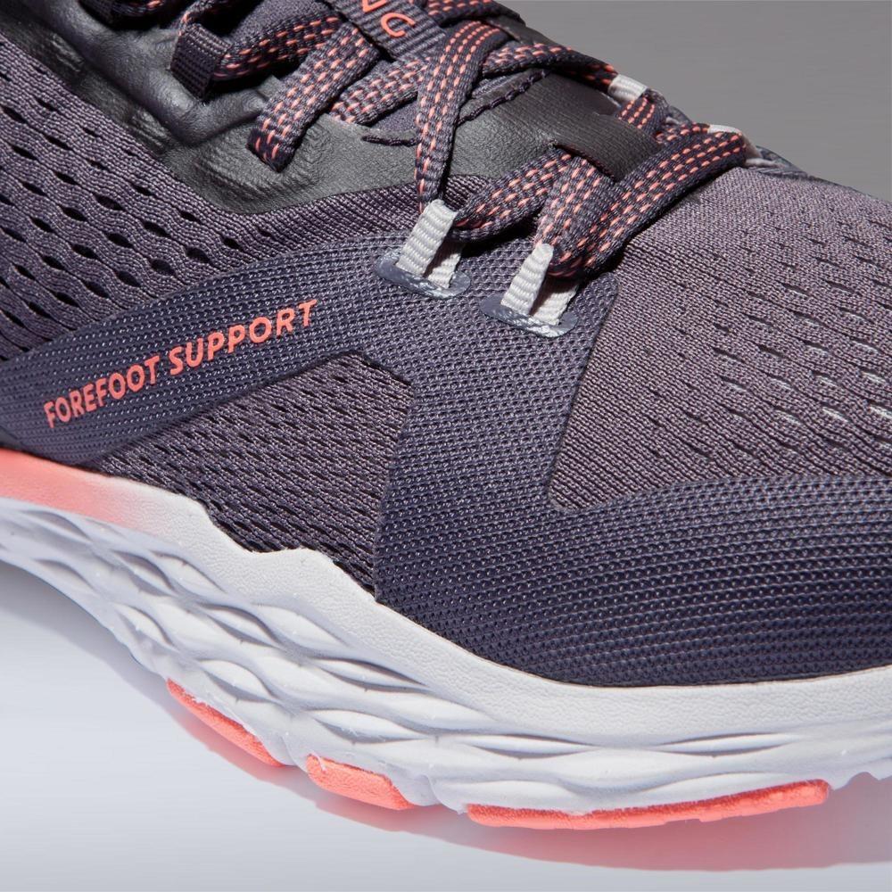 15c92a2f02541 zapatillas fitness cardio-training 920 mid mujer violeta. Cargando zoom.