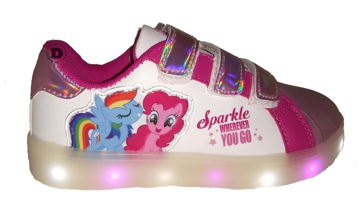 55623bc268391 zapatillas footy luz my little pony dreams calzado caballito. Cargando zoom.
